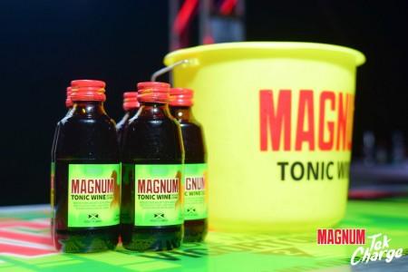 Magnum Riva Bash - August 2018