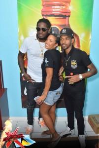 St. Lucia Magnum Xplosion Gros Islet Street Dance Road Tour - August 24, 2018