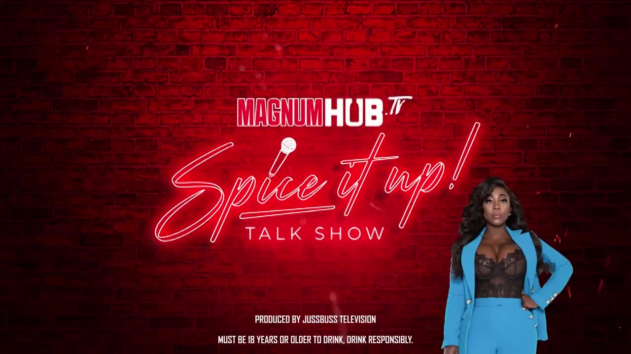 Spice It Up - Episode 4