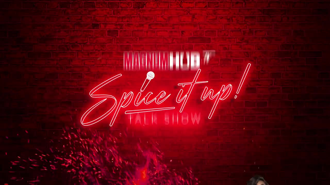 Spice It Up Season 2 Episode 6 - Ding Dong & Yendi Phillipps
