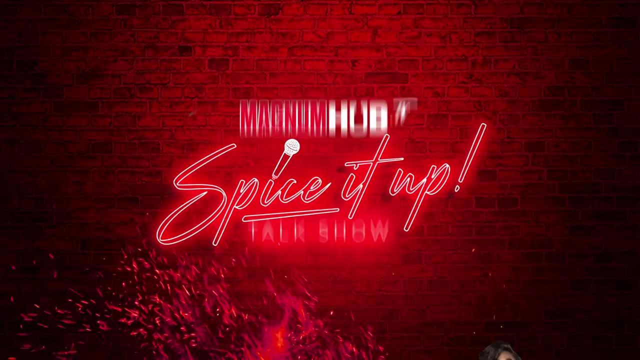 Spice It Up Season 2 Episode 4 - Denyque, Kemar Highcon & Raine Seville
