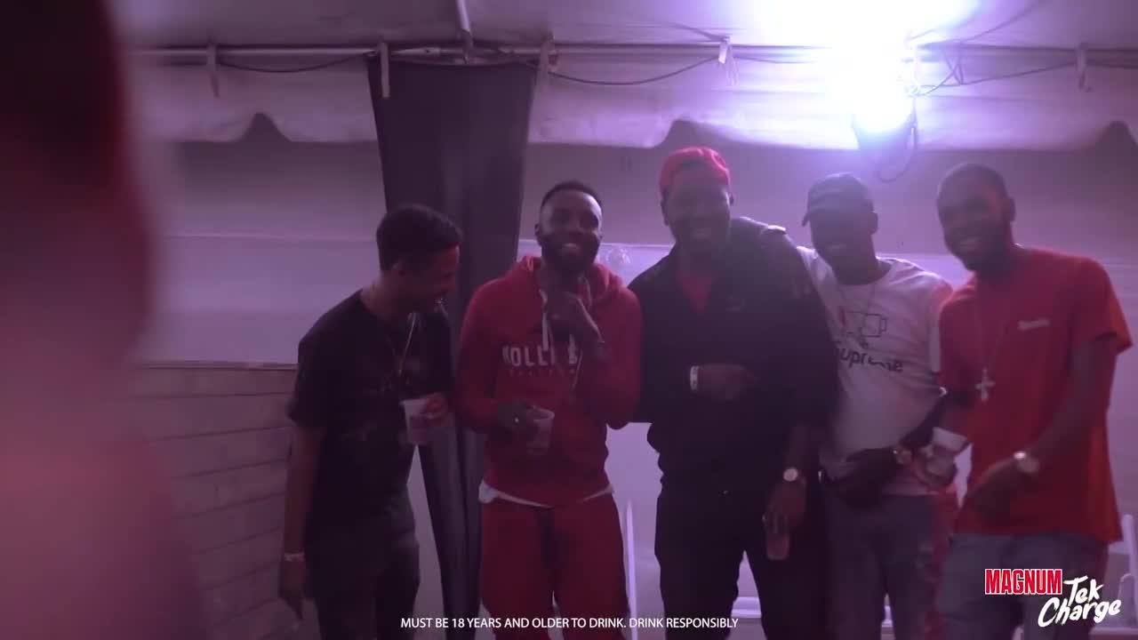Jamaica Magnum Xplosion recap
