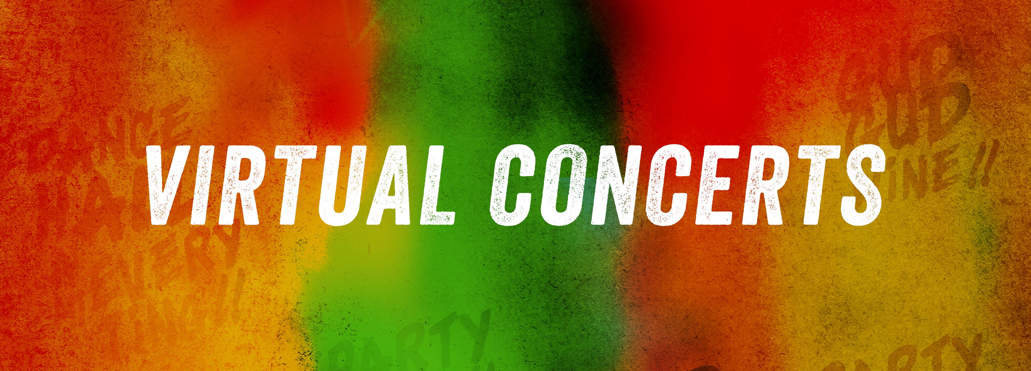 Virtual Concerts